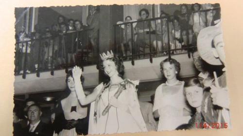 1953 Doris I.