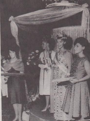 1963 Margit II.