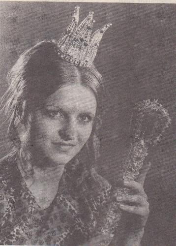1972 Barbara I.