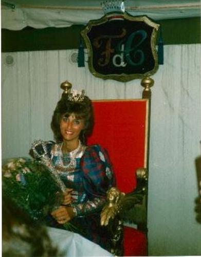 1984 Kirstin I.
