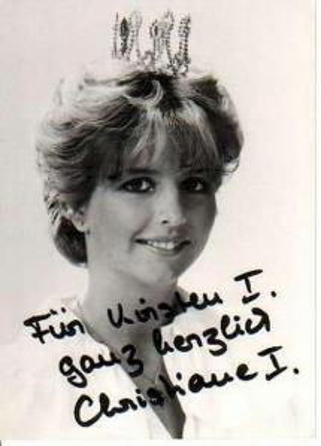 1985 Christiane I.