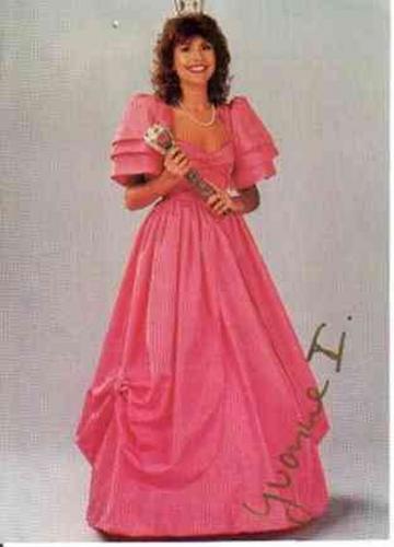 1985 Yvonne I.