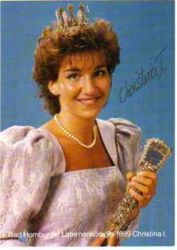 1989 Christina I.
