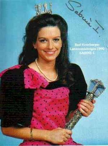 1990 Sabine I.