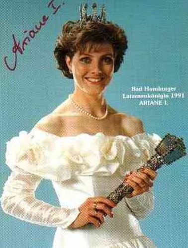 1991 Ariane I.