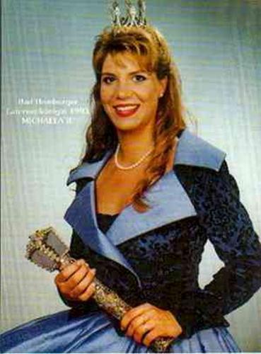 1995 Michaela II.