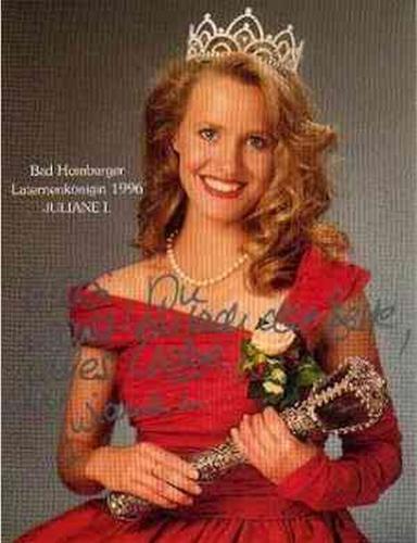 1996 Juliane I.