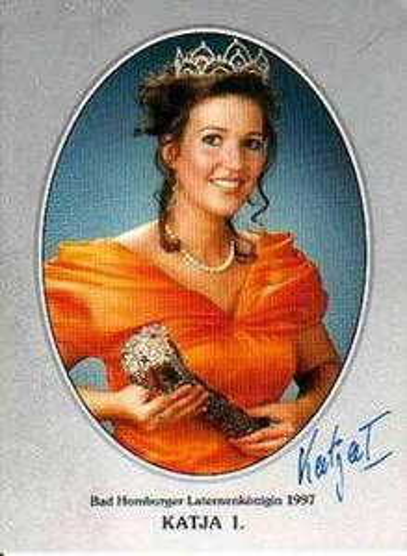1997 Katja I.