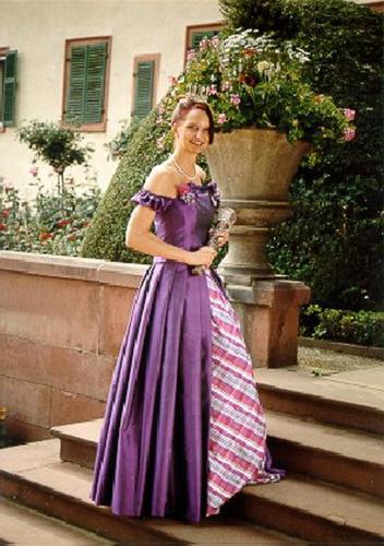 2001 Christine II.