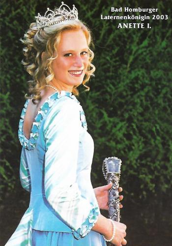 2003 Anette I.