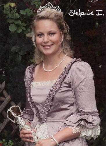 2011 Stefanie I.