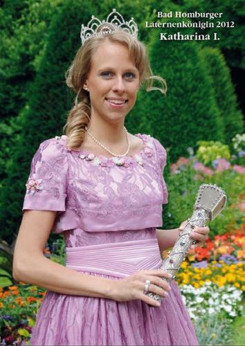 2012 Katharina I.